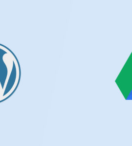 How to backup your WordPress website to Google Drive