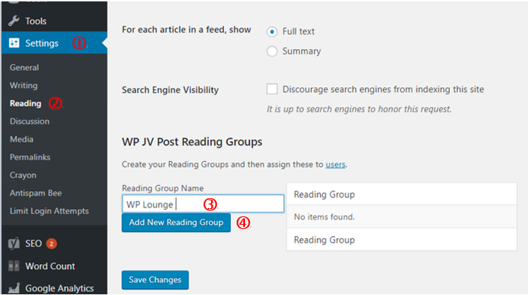 How to Create a Private Page in WordPress