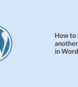 How to impersonate another user in WordPress